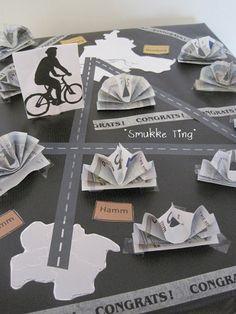 *Smukke Ting*: DIY: Herzblutprojekt - Das Geschenk ist die Verpackung