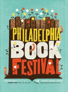 Free Library - Mikey Burton / Designy Illustration