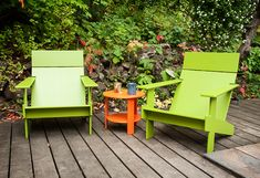 Loll Lollygagger Lounge Chair -comes in a wide range of colors