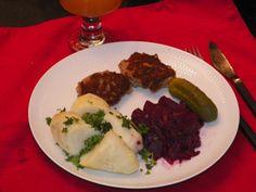 Scandinavian Today: How to make Frikadeller. A Homemade Danish Meatball recipe  | Recipe by Scandinavian Today Cooking Show