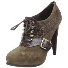 GUESS by Marciano Women's Neva Ankle Boot