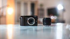Camera Kit For Under $500 | Panasonic Lumix GX85 #Videography