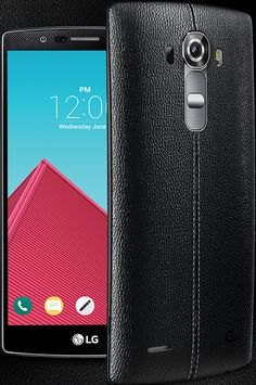 LG G4 is a very large phone but could be a nice fit for a small business owner