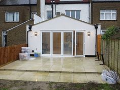 """​How can I plan and cost my single-storey extension?"" (From Johannes van Graan)"