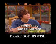 drake and josh!