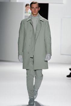 Lacoste - Fall 2013 Ready-to-Wear