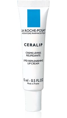 All about Ceralip Lipid-replenishing Lip cream, a product in the Ceralip range by La Roche-Posay recommended for Dry to very dry  skin. Free expert advice