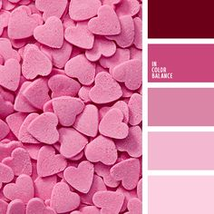 inviting color palette for your home.