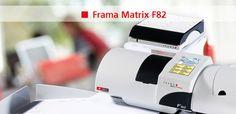 Frankiersystem Matrix F82