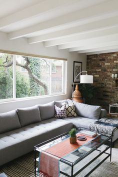 Here's How A Textile Maven Designs Her Salt Lake City Home