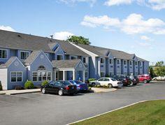 Microtel Inn & Suites by Wyndham Bethel/Danbury in Bethel, Connecticut