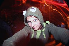 kermit costume - Google Search