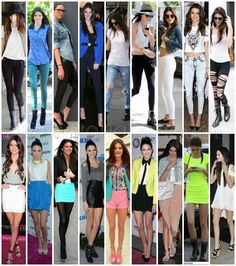 Kendall Jenner Style 2013 2014|| where can I buy outfits like Kendall??