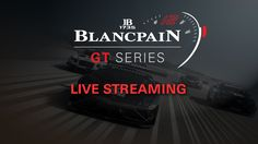 Blancpain GT Series - Sprint - Misano 2016 - Qualifying Race