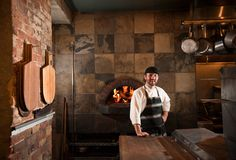 Chef Matthew Pietsch of Salt of the Earth in Fennville, Michigan. Just one of three remarkable chefs in southwest Michigan. Read about Salt of the Earth, also Chef Andy Havey at BOLD, and Chef Denise Miller at FUEL, one of the very few vegan/vegetarian restaurants in the area.
