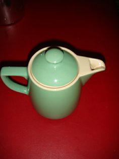 Bild 1: Melitta Minden Kaffeekanne 0,6 Liter mint grün 8,--