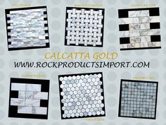 how's everyone? we have an amazing deal on #tile #marble products right now CHECK mosaicexpo.com