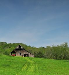 Leipers Fork Barn | by relic57 Williamson, Tennessee