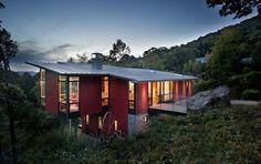 Windsor Asheville Architect   Architectural Services   Green Architecture   Carlton Architecture + DesignBuild