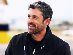 WATCH: Patrick Dempsey Shows Off Driving Skills in Car Matchmaker http://www.people.com/article/patrick-dempsey-car-matchmaker-exclusive-sneak-peek
