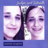 Serenely Incognito [CD], 23866522