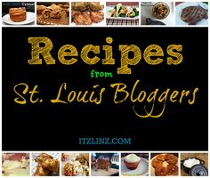 Tons of recipes from St. Louis bloggers!