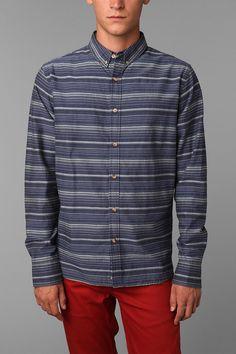 Penfield McKay Shirt - Urban Outfitters Urban Outfitters, Boyfriend, Boyfriends