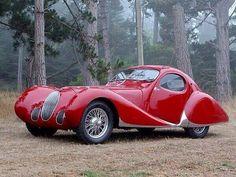 1938 Talbot Lago T150 Speciale