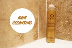No Poo – Ojon Hair Cleanser Review Hair Cleanser, Moisturizer, Personal Care, Posts, Bottle, Blog, Beauty, Self Care, Messages