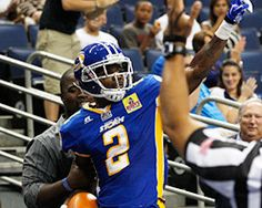 It's all on the line in the season finale for the Tampa Bay Storm when they clash against the Spokane Shock in Spokane on Saturday (July 21) night in a game that will either send the Storm to their AFL record 22nd playoff appearance or home for the summer.