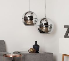 """Woontrend Scandinavian Vintage 