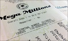 Can you use a playslip from another Mega Millions state? How does ...