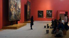 Le musée des beaux-arts de la capitale belge est depuis longtemps confronté à des problèmes d'infiltration d'eau. Mais la situation empire, et des seaux ont même été posés ça et là, au mi...