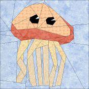 Jellyfish - via @Craftsy