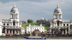 Les Mis (2012) | On location directed by Tom Hooper filming Les Misérables at the Old Royal Naval College, Greenwich, London.