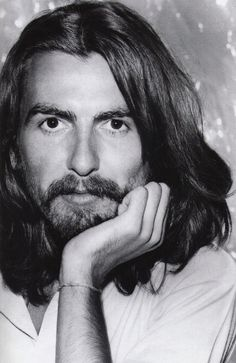George Harrison---Wow