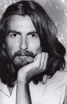 George Harrison (February 24, 1943 - November 29, 2001) British singer, musician (member of the Beatles)