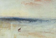 Matin après le naufrage - Tableau 6238. W.Turner