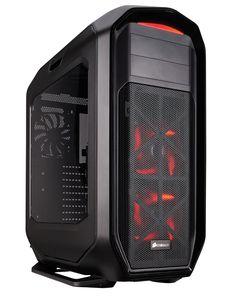 Corsair Graphite Series™ 780T Full-Tower PC Case