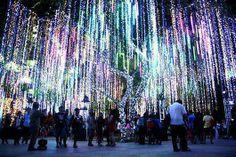 Neighborhood Guide, Holiday Edition: Christmas in Makati City Makati City, Ph, The Neighbourhood, Holiday, Christmas, Things To Do, Merry, Urban, Drink