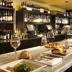 #HOTELS #SWD #GREEN2STAY Hotel Terra Jackson Hole  Just another reason to love October: Half price drinks at Il Villaggio Osteria Jackson Hole and $5 warm house pulled mozzarella 5:30-6:30 at the bar.