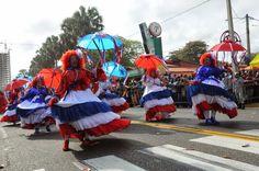 TestigoUno: Desfile Nacional Carnaval 2015 recibirá 260 compar...