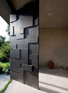 15 originalnih ulaznih vrata koja će vas impresionirati