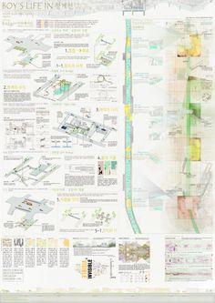 이미지를 클릭하면 창이 닫힙니다. Architecture Panel, Landscape Architecture, Architecture Design, Boys Life, Pavilion, Competition, How To Draw Hands, Presentation, Layout