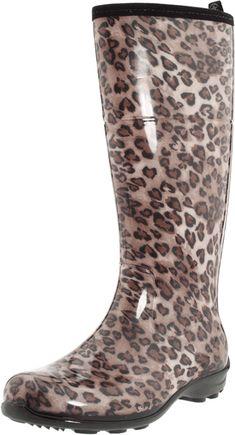 2b8706935 14 Best Women's Rain Footwear images in 2017 | Rain Boots, Rubber ...