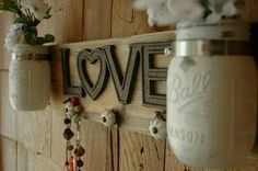 ♥ this sign!! I want to make this!!!