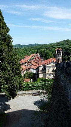 Borgo Castello di Masino