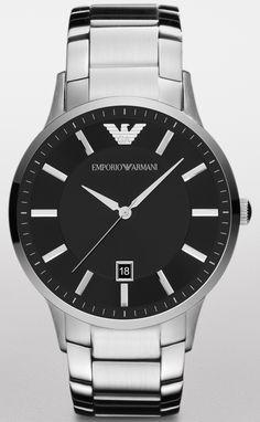 6e7625079eb 7 mejores imágenes de Relojes Hombre Armani