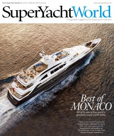 SUPERYACHT WORLD MAGAZINE PDF DOWNLOAD