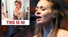 """Where Is Fiona Apple's Academy Award Nomination for """"This Is 40""""?"""